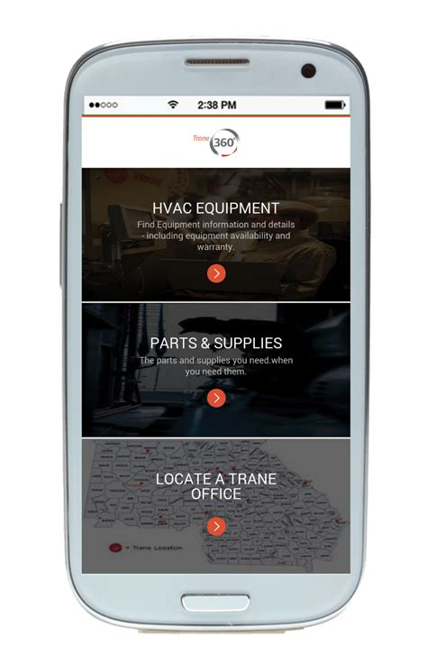 360 mobile app trane 360 mobile app