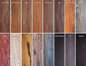 Flooring Websites Wood Grain Vinyl Flooring Planks Featured On New Trident