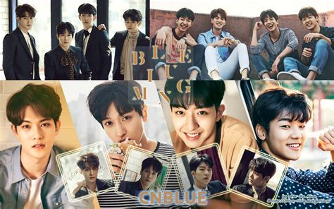 wallpaper cn blue k pop lover cn blue blueming wallpaper