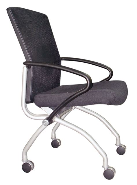 Chair Caster by Mesh Caster Side Chair Office Chairs Podany S