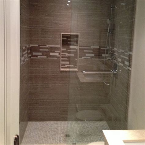 Shower Pictures by Toronto Bathroom Renovation Contractor Iremodel