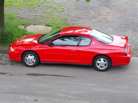 sell 2000 chevrolet monte carlo in detroit michigan peddle antboyd209 s 2000 chevrolet monte carlo in detroit mi
