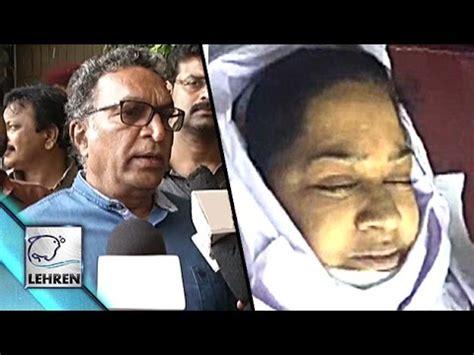 actress kalpana death news celebs mourn kalpana s death latest telugu news lehren