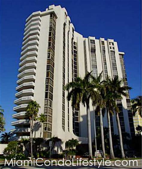 Tower House Condos For Sale Tower House Condominium Miami