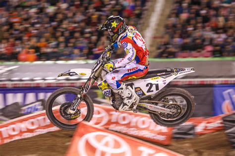 motocross action magazine website the pro s gear bag jason anderson