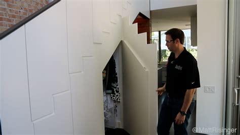 hidden door  drywall