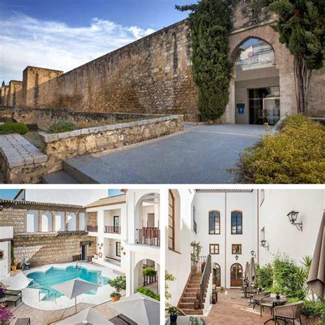 best hotels in cordoba luxury hotels in cordoba spain travelive