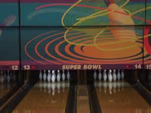 Ford Lanes Bowling Bowl Lanes Detroit A List