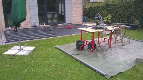 holzdielen ölen kunststoff dielen terrasse aus holz terrasse holzboden