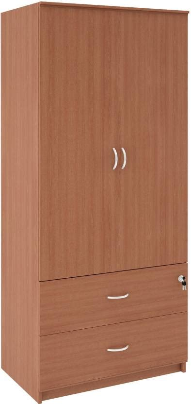 housefull marc  wdrawer ward engineered wood almirah price  india buy housefull marc
