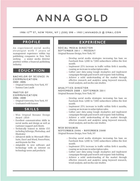 winning resume templates winning resume templates for microsoft word apple pages