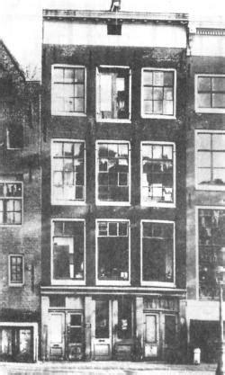 Secret Annex Floor Plan Codoh Com Is The Diary Of Anne Frank Genuine