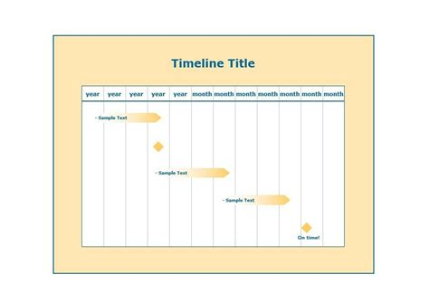 timeline template with pictures timeline sle in word timeline template 20 30 timeline