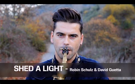 Shed A Light by Shed A Light Robin Schulz David Guetta Feat
