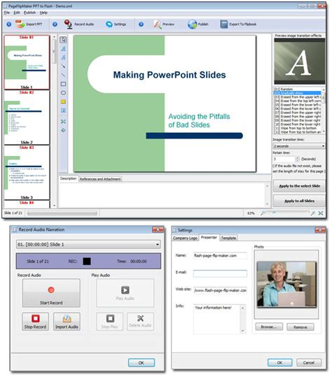 flash card maker from powerpoint specific page gt all downloads