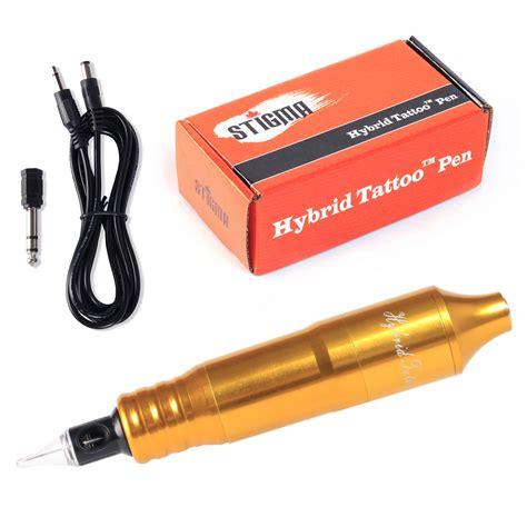 Hybrid Tattoo Penn Rotary | solong tattoo hybrid tattoo pen rotary tattoo machine