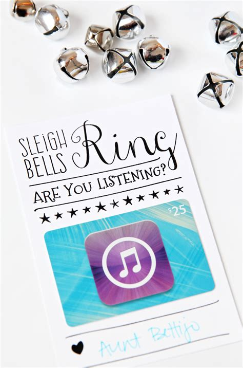 Itunes Printable Gift Card - itunes gift card christmas packaging tauni co