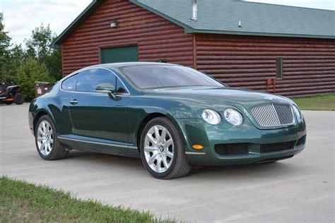 2004 bentley continental gt specs 2004 bentley continental gt coupe 181115