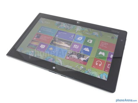 Lenovo Tablet 2 Pro Review lenovo thinkpad tablet 2 review