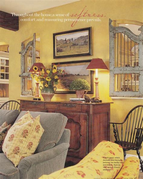how to decorate a country home 942 best images about french country decorating on
