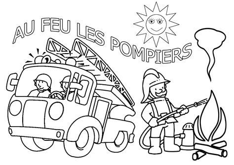 coloriage 195 dessiner bateau sam le pompier - Dessin Bateau Pompier