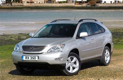 how petrol cars work 2006 lexus rx parental controls lexus rx350 2006 car review honest john