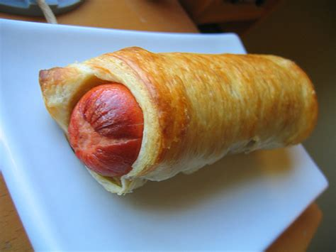 Cook Pigs In A Blanket by Conversations Brought To You By The Husband All Work