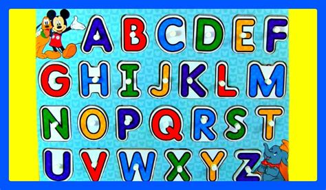 the that ate the alphabet learning abc s alphabet a to z fruits vegetables rhymes book ages 2 7 for toddlers preschool kindergarten series books learn abc alphabet with disney mickey mouse minnie mouse