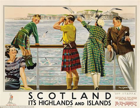 vintage british seaside posters sell  auction