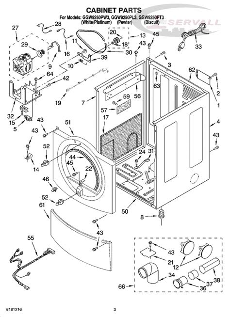 whirlpool estate gas dryer wiring diagram whirlpool estate