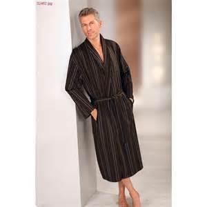 robe de chambre ete