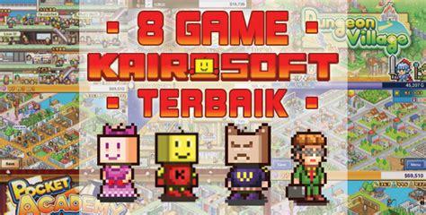mod game dev story kairosoft ver 2 0 8 libre boards updated 8 game kairosoft terbaik pilihan games in asia