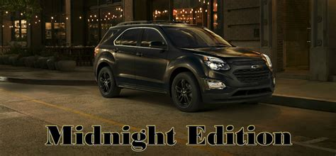suv blacked out which chevy suvs can you buy blacked out