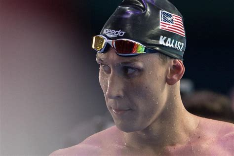 chase kalisz swimswam chase kalisz on 400 im quot lots of improvements i can make quot