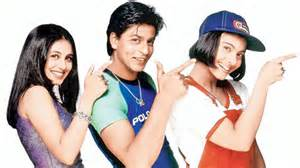kuch kuch hota hai means the vicious circle gender policing is just not