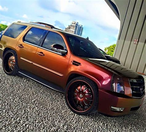 cadillac escalade custom 2007 cadillac escalade custom for sale