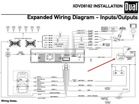 2001 mitsubishi eclipse radio wiring diagram efcaviation