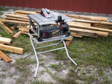 Best Jobsite Table Saw by Best Portable Jobsite Table Saw Shootout Pro Tool Reviews