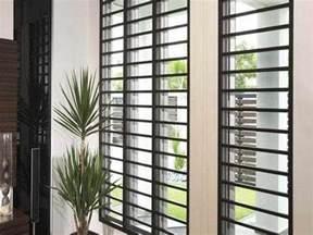 New Model House Windows Designs Modern Window Grill Ideas So Innovative