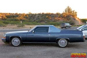 Cadillac Coupe 1984 1984 Cadillac Coupe Flower Car El Camino Genho