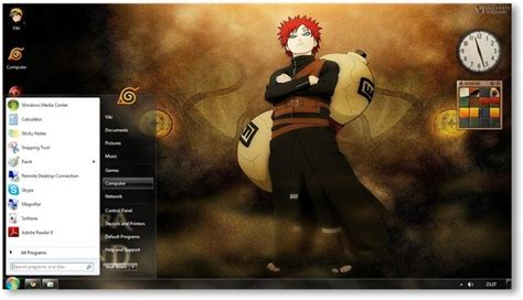 themes for windows 8 1 naruto naruto shippuden theme for windows 7 and windows 8