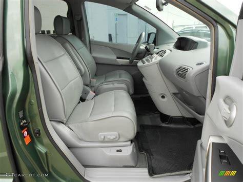 Nissan Quest 2004 Interior by 2004 Nissan Quest 3 5 Se Interior Photo 61037089 Gtcarlot