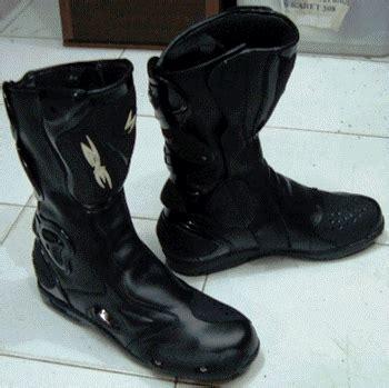 Sepatu Merk Cross sepatu biker boot laman 3 lucky rider