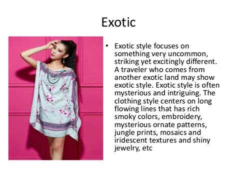 5 type ageless style types of fashion styles r
