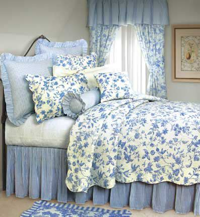 blue toile bedding 1000 images about bedroom ideas on pinterest cream