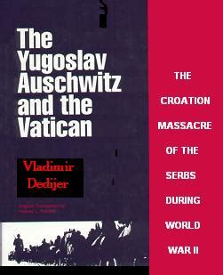 libro the vatican all the las cr 243 nicas de spectator el carnicero de srebrenica