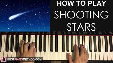 Piano Memes - how to play bag raiders shooting stars meme song