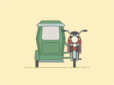 philippine tricycle png philippines tricycle by jos 233 barcelon godfrey dribbble