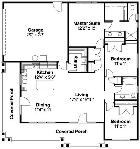 cost efficient floor plans cost efficient spacious home 72128da 1st floor master