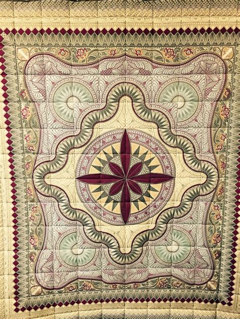 Jacobean Quilt by 21 Best Jacobean Journey Quilt Images Images On